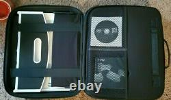 X-Rite i1 Pro Rev. E Spectrophotometer withCarrying Case Clean Unit