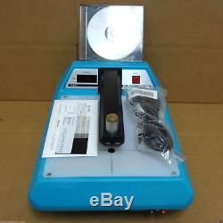 X-rite 301 Transmission Densitometer Calib Strip 301-27 manual Model Xrite 1Blue