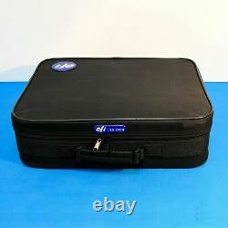 X-rite EO2-EF1-ULZW EFI ES 2000 Spectrophotometer Rev. E With Monitor licensed NEW