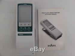 X-rite Ihara P300 Reflection Densitometer Excellent