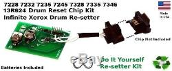 Xerox Drum Reset Tool 7228 7235 7245 7328 7335 7346 13R624 13R00624 Resetter