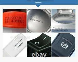 ZY-RM7-A Desktop Manual Pad Printer, handle pad printing machine, ink printe