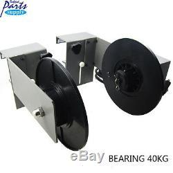 220 V Take Up Système 40kg-bearing Rouleau De Papier Pour Imprimante Jet D'encre Roland Vp540