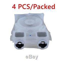 Amortisseur D'encre Epson Dx7 D'origine Pour Roland Vs-640 / Ra-640 / Rh-740 / Re-640 / Bn-20 4pcs