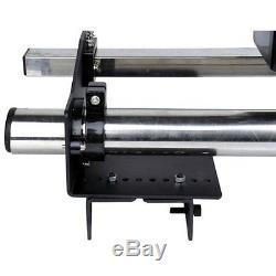 Bobine De Papier À Rouleau Automatique De Support De 110v Pour Roland Fj540 Sp540 / Ra640 / Re640