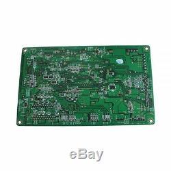 Carte De Servo Roland Oem Pour Roland Rs-640 / Rs-540 -1000004994