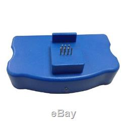 Cartouche D'encre De Recharge Vide Pour Epson Stylus Pro 7880 9880 + Resetter De Puce Gratuit
