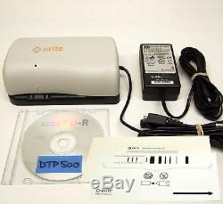 Densitomètre À Grande Vitesse Spectrophot Xrite Dtp 32 Hs De X-rite Dtp32hs