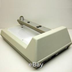 Densitomètre De Transmission X-rite 361t En Excellent État Xrite Withcalib. Bande