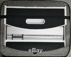 Efi Es-2000 Pro-rite I1 X Rev E-e02 Efi-ulzw Durée De Combustion Lampe 927,0 Secondes