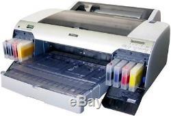 Epson Stylus Pro 4880 Imprimante Photo Grand Format Très Bon État