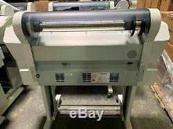 Epson Stylus Pro 7880 24 Imprimante Grand Format Traceur Full Ink 220