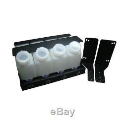 Epson Stylus Surecolor S30600 / S30610 / S30670 Système D'encre En Vrac-4pcs / Ensemble