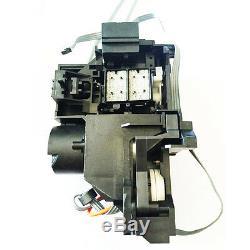 Epson Surecolor Cap Station D'encre Ensemble De Pompe Pour R3000 Sc-600 608 A3 + Imprimante