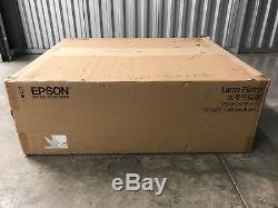 Epson Surecolor Sc-f2000 Dtg Grande Platine 16 X 20 Neuf Et Scellé
