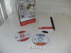 Flexisign 7.6 Photo Print Avec Dongle Pour Windows Xp, 98, 95