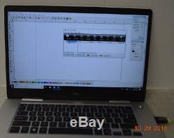 Flexisign Pro 10.5.1 Build 1806 Avec Clé Électronique Logiciel Flexi Sign Windows Rip