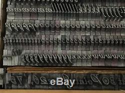 Gillies Gothic Light 30 Type Type Imprimantes Type Type De Typographie