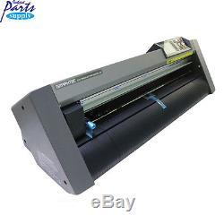 Graphtec 24 Cutter Plotter Jet Imprimante Vinyl Cutter Ce6000-60 100% Original