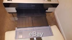 Imprimante Epson Stylus Pro 3880