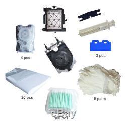 Kit D'entretien Pour Roland Ra-640 / Re-640 / Vs-300 / Vs-420 / Vs-540 / Vs-640 / Vs-300i