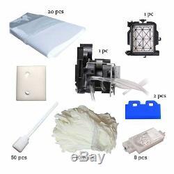 Kit De Nettoyage Des Outils De Kit De Nettoyage Pour Imprimante À Jet D'encre Pour Mimaki Jv33 Cjv30 Dx5 USA