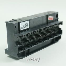 La Tête D'impression Dx5 Avec La Version D'epson Pour L'imprimante À Jet D'encre Dissolvante D'eco-us Stock