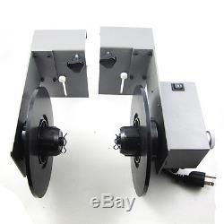 Le Support Automatique De Médias De 110v Prennent Le Système De Bobine Pour Roland Sp300 / 540 Vp300 Vp540 Rs640
