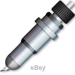 Logiciel De Fabrication D'enseignes Vinylmaster Ltr Hobby Vinyl Plotter Cutter Télécharger