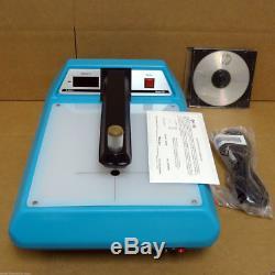 Manuel D'utilisation Du Densitomètre De Transmission X-rite 301, Calib Strip 301-27, Modèle Xrite 1blue