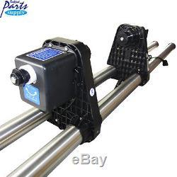 Mutoh Pick-up Roller Prendre Système De Bobine Pour Mutoh Rj-900c Vj-1204 Expédition Rapide