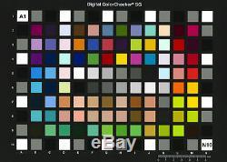 Neuf X-rite Colorchecker Numérique Sg Msdccsg
