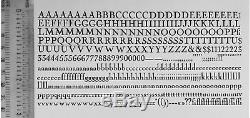 Nouveau Type De Typographie 18pt. Nicolas Cochin # 2