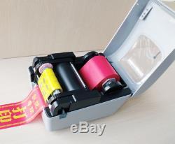 Nouvelle Imprimante À Ruban De Transfert Thermique S108