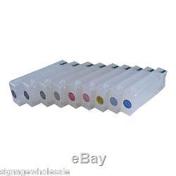 Oem E N S Stylus Pro 3890/3880/3885/3800/3850 Cartouche De Remplissage-9pcs / Set