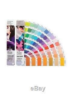 Pantone Capsure Color Matcher & Guide De Formule Bundle Gp1609n Gp1601n + Rm200pt01