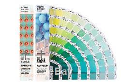 Pantone Color Bridge Set Enduit Et Non Couché Gp6102n
