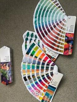 Pantone Color Guide, Excellent Etat