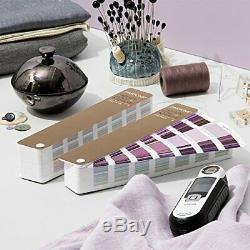 Pantone Color Guide Fhi Accueil Mode & Interiors Fhip110n