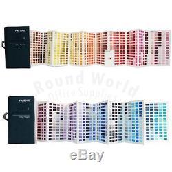 Pantone Fhic200 Fashion, Home + Intérieurs Passeport En Coton 2 310 Couleurs Nouveau