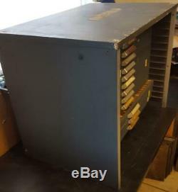 Roi Mckay 12 Tiroir Studio Apt De Petit Appartement Type Cabinet Trier Mc1