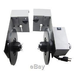 Roland Automatique Media Take Up Reel Système Pour Fj540 Vp540 Papier Récepteur 110v