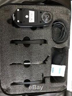 Spectrophotomètre Efi Es-2000 Avec Étui Et Accessoires, D'occasion / En Bon État