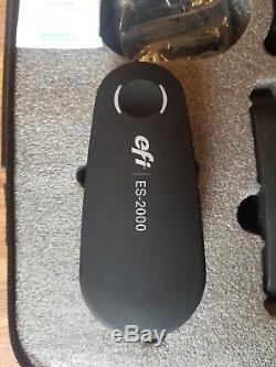 Spectrophotomètre X-rite Efi Es-2000 I1 Pro Rev E E02-efi-ulzw Brand New