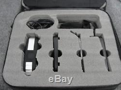 Spectrophotomètre X-rite Es-2000 Avec Accessoires Et Étui