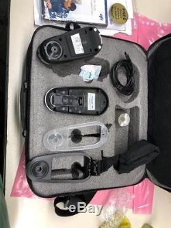 Spectrophotomètre X-rite I1 Pro 2 Rev E Avec Étui Et Accessoires (a)