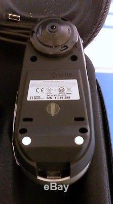 Spectrophotomètre X-rite I1 Pro 2 Rév E Eo2-xr-ulzw Manquant Un Adaptateur