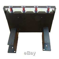 Stock De Roland Mimaki Mutoh Système D'encre En Vrac - 4 Bouteilles, 8 Cartouches