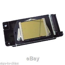 Tête D'impression F186000 D'origine 100% Verrouillée Epson Pour La Troisième Fois (dx5)