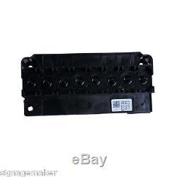 Tête D'impression F187000 D'imprimante D'epson Dx5 Pour Epson Stylus Pro 4880/7880/9880